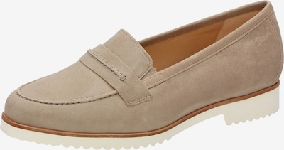 SIOUX Classic Flats in Beige / Nude, Item view
