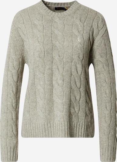 Polo Ralph Lauren Pullover in graumeliert, Produktansicht