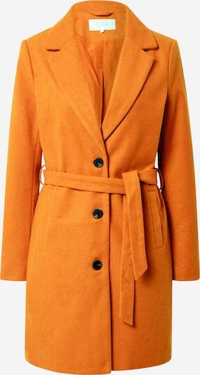 VILA Manteau mi-saison 'Joselin' en orange, Vue avec produit