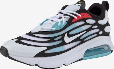 Nike Sportswear Sneaker 'Air Max Exosense' in hellblau / rot / schwarz / weiß, Produktansicht