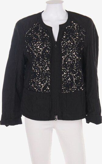Gelco Jacket & Coat in XXL in Black, Item view