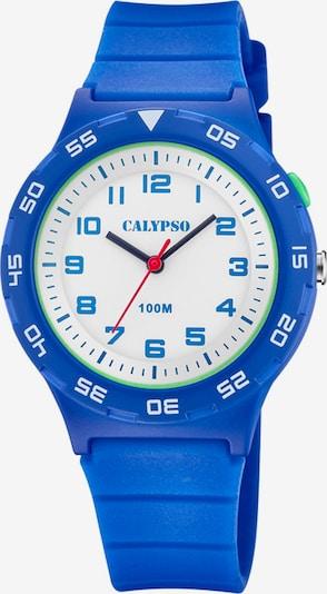 CALYPSO WATCHES Uhr in blau, Produktansicht