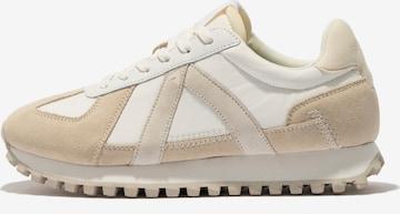 ASFVLT Sneaker 'GATE' in Weiß