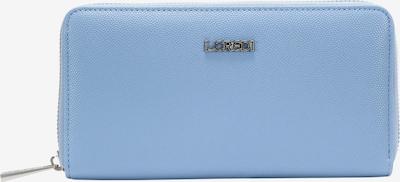 L.CREDI Brieftasche 'Florentia' Geldbörse in lavendel, Produktansicht