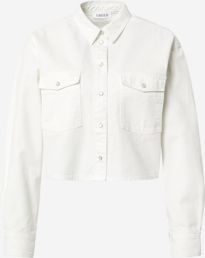 EDITED Blouse 'Jordyn' in Off white, Item view