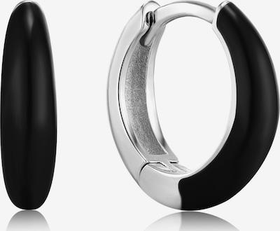 ANIA HAIE Earrings in Black / Silver, Item view