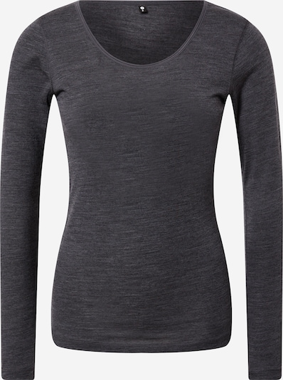 JBS OF DENMARK Majica za spanje | pegasto siva barva, Prikaz izdelka