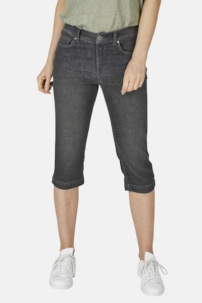 Angels Jeans 'Tama' in anthrazit, Modelansicht