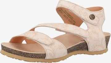 THINK! Sandalen in Pink