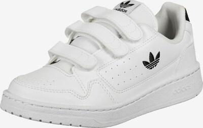 ADIDAS ORIGINALS Tenisky 'NY 90' - čierna / biela, Produkt