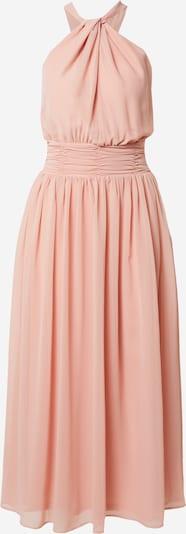 VILA Abendkleid in pink, Produktansicht