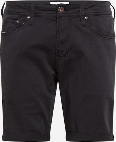 JACK & JONES Broek in de kleur Zwart, Productweergave
