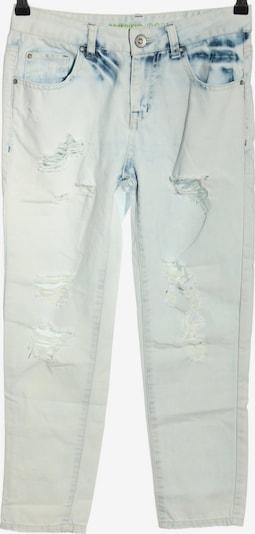 Denim Co. Boyfriendjeans in 24-25 in blau, Produktansicht