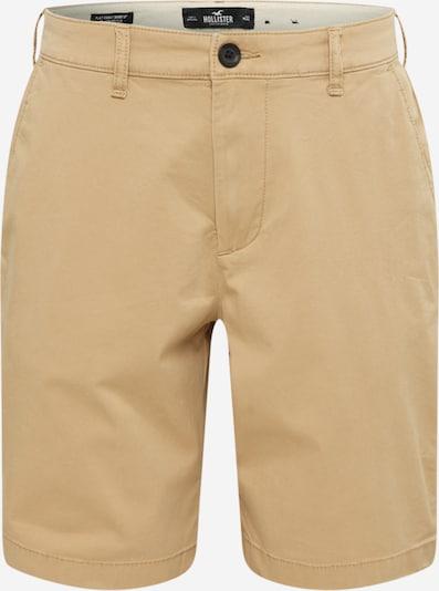 Pantaloni chino HOLLISTER di colore sabbia, Visualizzazione prodotti