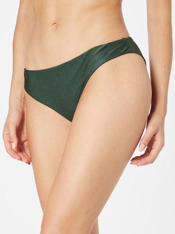 AERIE Bikiinipüksid, värv roheline