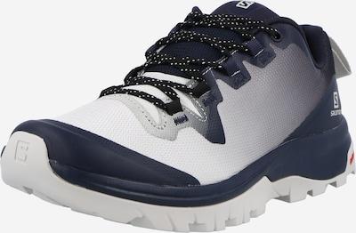 Pantofi 'VAYA' SALOMON pe bleumarin / gri deschis / alb, Vizualizare produs