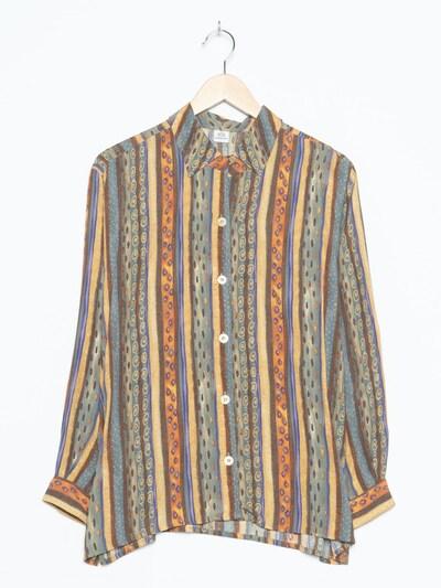 Walbusch Bluse in XXL in mischfarben, Produktansicht