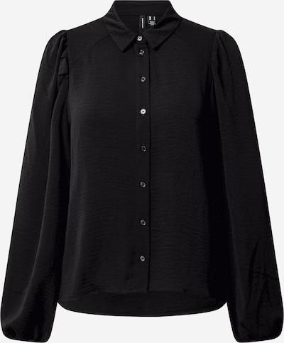 VERO MODA Bluse 'WIGGA' in schwarz, Produktansicht