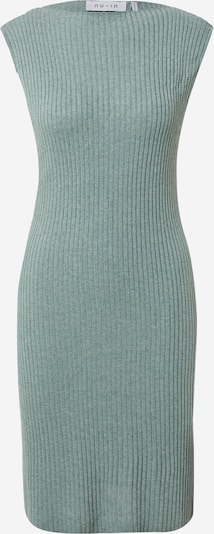 NU-IN Knitted dress in Mint, Item view