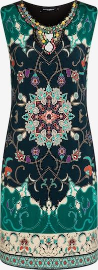 Ana Alcazar Robe fourreau 'Cehas' en mélange de couleurs, Vue avec produit