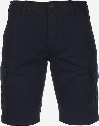 NAPAPIJRI Shorts ' Naama ' in blau: Frontalansicht