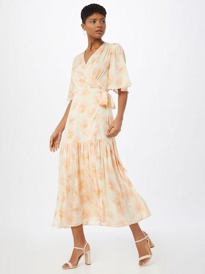Stella Nova Kleid 'Tyra' in mischfarben / weiß, Modelansicht