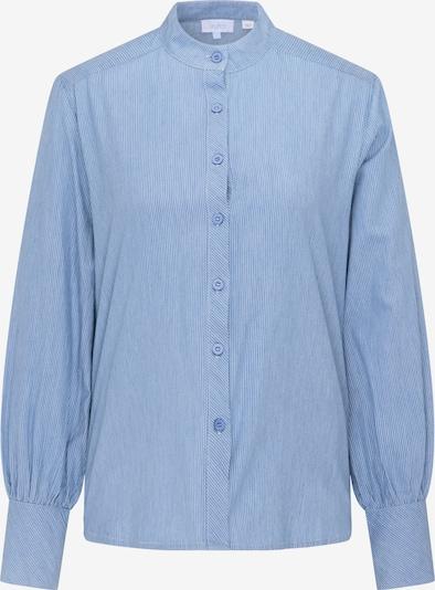 usha BLUE LABEL Bluse in hellblau, Produktansicht