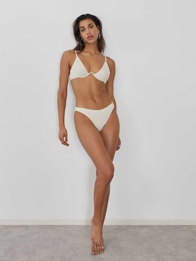 LeGer by Lena Gercke Bikini bottom 'Lilia' in Beige, View model