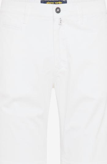 PIERRE CARDIN Bermuda in weiß, Produktansicht