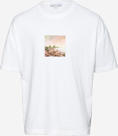 NU-IN Shirt in mischfarben / weiß, Produktansicht
