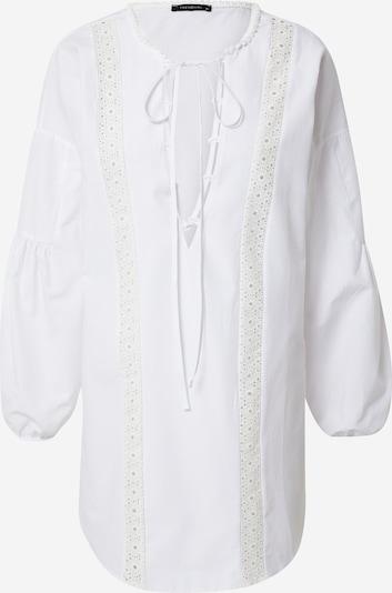 Trendyol Туника в бяло, Преглед на продукта
