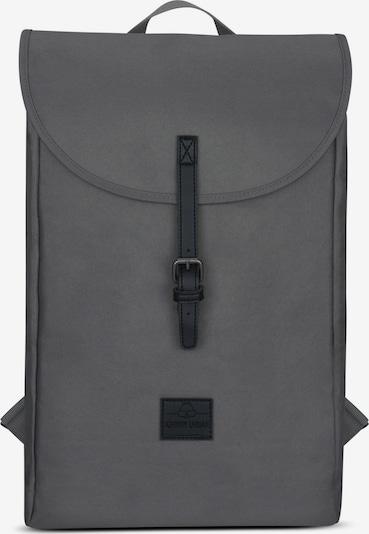 Zaino 'Liam' Johnny Urban di colore grigio scuro, Visualizzazione prodotti