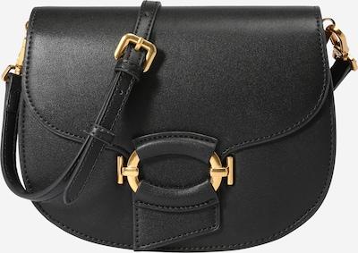 Seidenfelt Manufaktur Tasche 'Mikkeli' in schwarz, Produktansicht