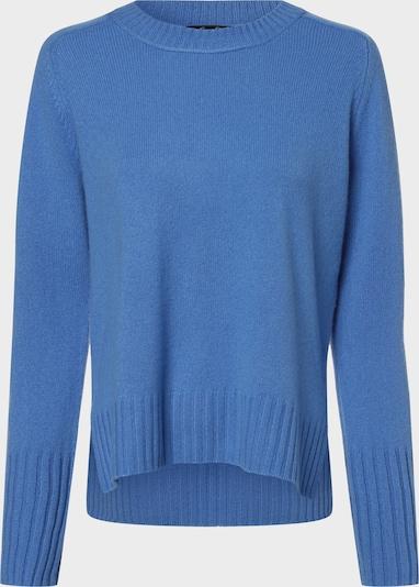 SvB Exquisit Pullover in blau, Produktansicht