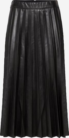 MADS NORGAARD COPENHAGEN Skirt 'Skai Stelpa' in Black, Item view