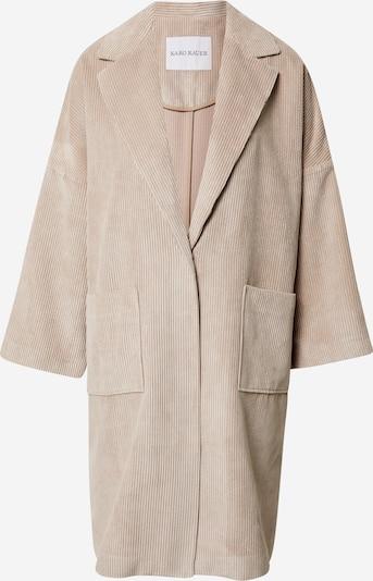 Karo Kauer Prijelazni kaput 'Almond' u boja pijeska, Pregled proizvoda