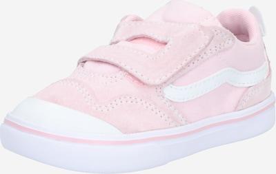 VANS Schuh 'New Skool' in rosa / weiß, Produktansicht