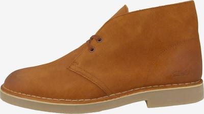 CLARKS Boots ' Desert Boot  ' in cognac, Produktansicht