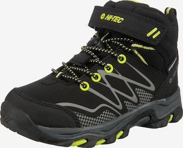 HI-TEC Boots in Black