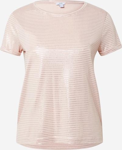 OVS T-Shirt in rosa / altrosa, Produktansicht