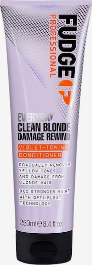 Fudge Conditioner 'Everyday Clean Blond' in, Produktansicht
