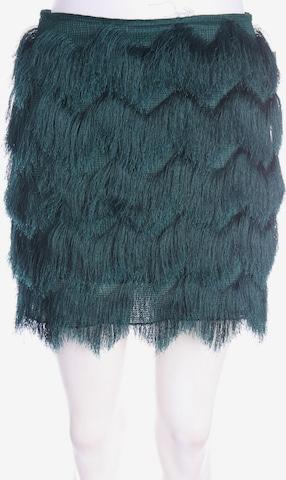 VERO MODA Skirt in S in Green