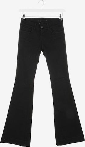 J Brand Jeans in 25 in Black