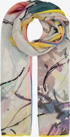 APART Schal in mischfarben, Produktansicht