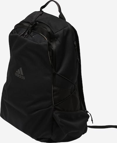 ADIDAS PERFORMANCE Rucksack en noir, Vue avec produit
