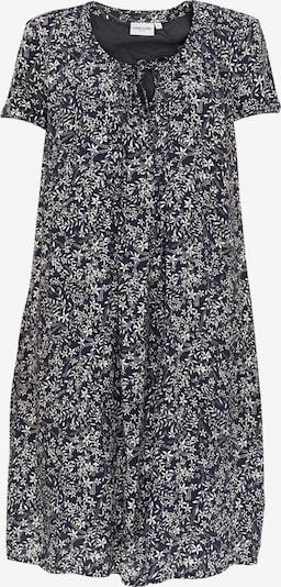 Finn Flare Midi-Kleid in blau, Produktansicht