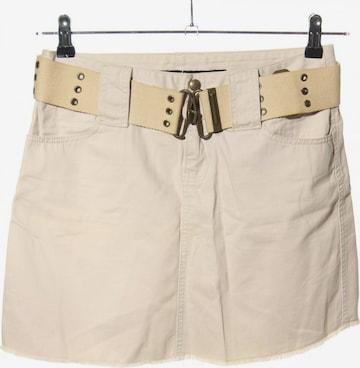 DKNY Skirt in S in Beige