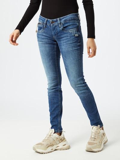 Gang Jeans 'Nikita' in indigo, Modelansicht