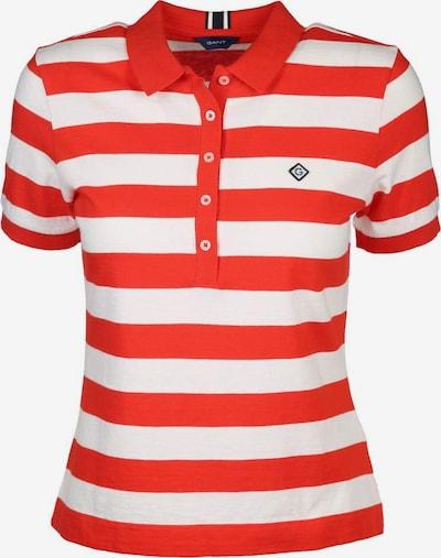 GANT Shirts in rot / weiß, Produktansicht