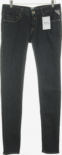 REPLAY Jeans in 27-28/32 in Dark blue: Frontal view